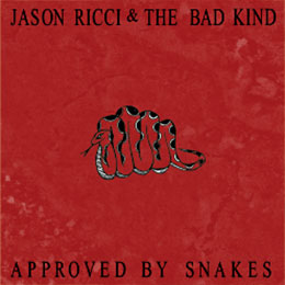 Approved By Snakes
